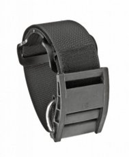 Cam Band with plastic buckle