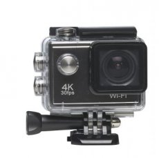 Action Camera met Wifi en 4K