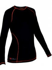 Ladies Cool Thermoactive Sweatshirt