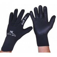 Glove superstretch